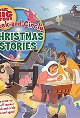 Seek-and-Circle Christmas Stories (One Big Story)