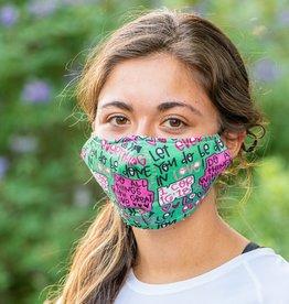 Face Mask- I Corinthians 16:18