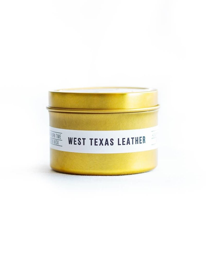 West Texas Leather
