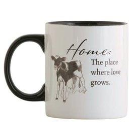 Home Calf Mug