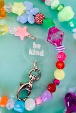 Happy Mask Be Kind Mates Mask Chain