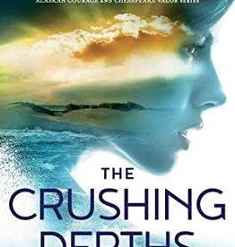 The Crushing Depths (Coastal Guardians Book 2)
