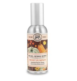 Sweet Pumpkin Room Spray