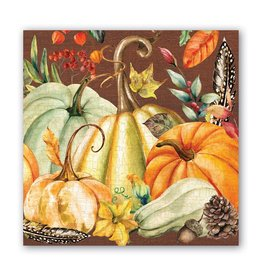 Sweet Pumpkin Luncheon Napkins