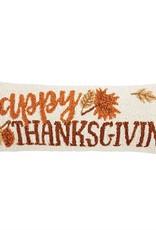 Happy Thanksgiving Hw Pillow