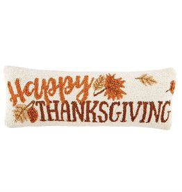 Happy Thanksgiving Hw Pillow