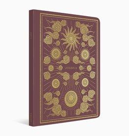 Illuminated Scripture Journal: Joshua