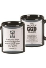 Mug Man of God Prayer