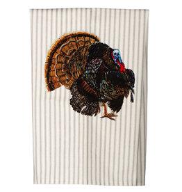 Hamilton Turkey Tea Towel