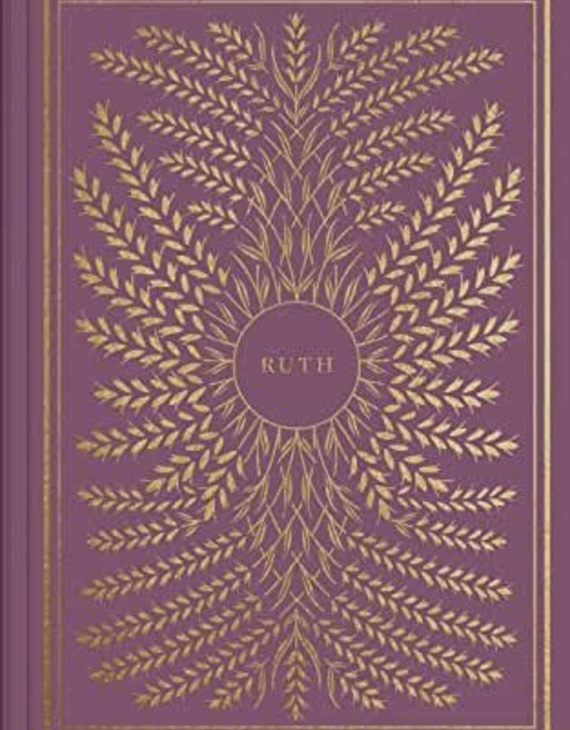 Illuminated Scripture Journal:  Ruth