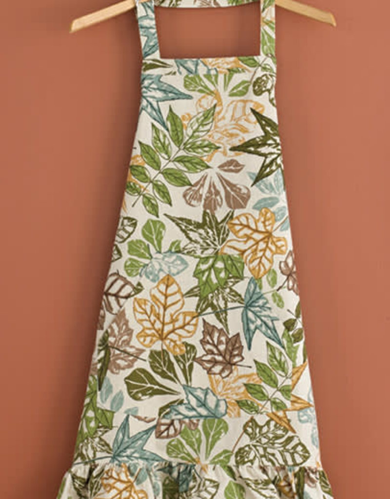 Falling Leaves Apron
