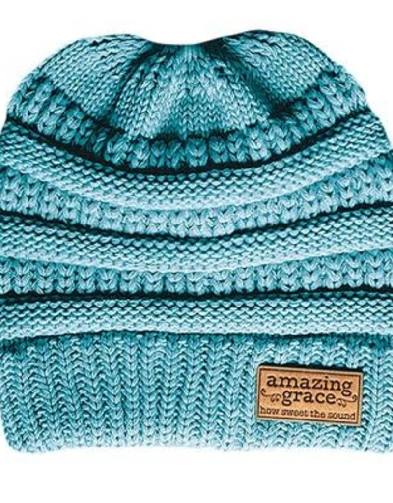 grace & truth Beanie Amazing Grace