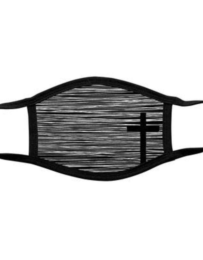 Face Mask-  cross