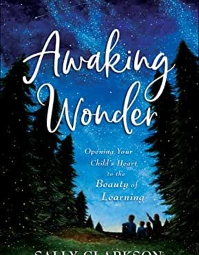 Awaking Wonder
