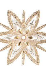 "4.75"" Star Ornament"