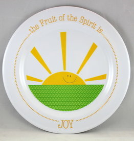 Bowl-FRUIT OF THE SPIRIT IS JOY