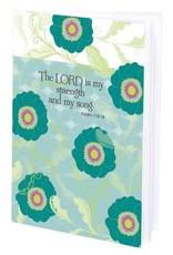Mini Journal- Psalm 118:14
