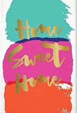 Home Sweet Home Guest Towel Set - 16pk
