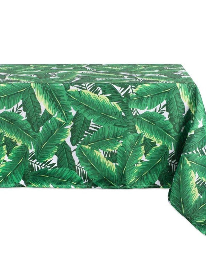 Banana leaf Umbrella Tablecloth