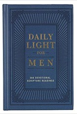 Daily Light for Men
