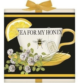 Tea for My Honey Tea Cup
