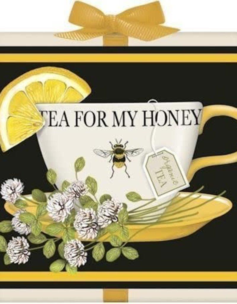 Tea for My Honey Tea Cup
