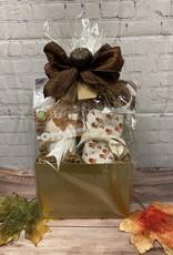 Fall Food Gift Basket