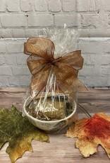 Fall Dips and Bowl Gift Set