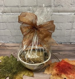 Fall Dips and Bowl Gift Set