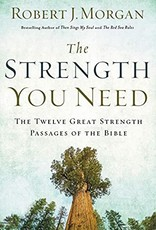 The Strength You Need-Softcover
