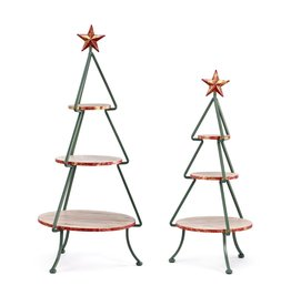 Tiered Tree Display Stand (Small)