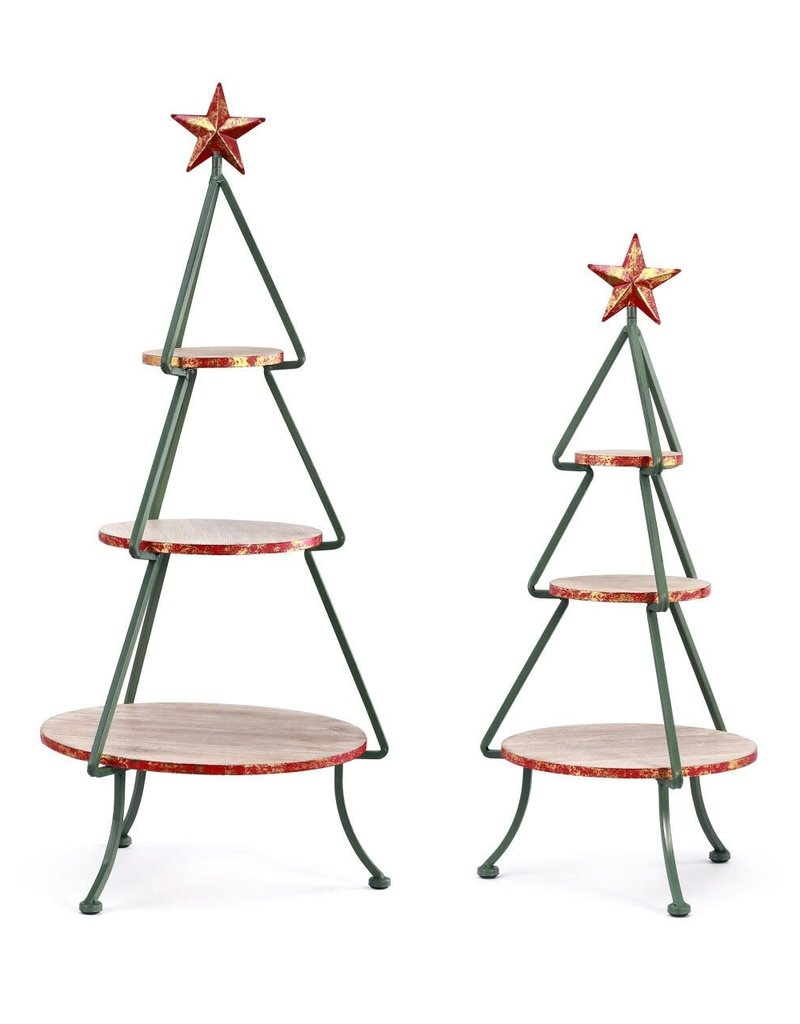 Tiered Tree Display Stand (Large)