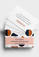 Love Scripture Shareables