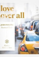 Love over All Devotional Guide.