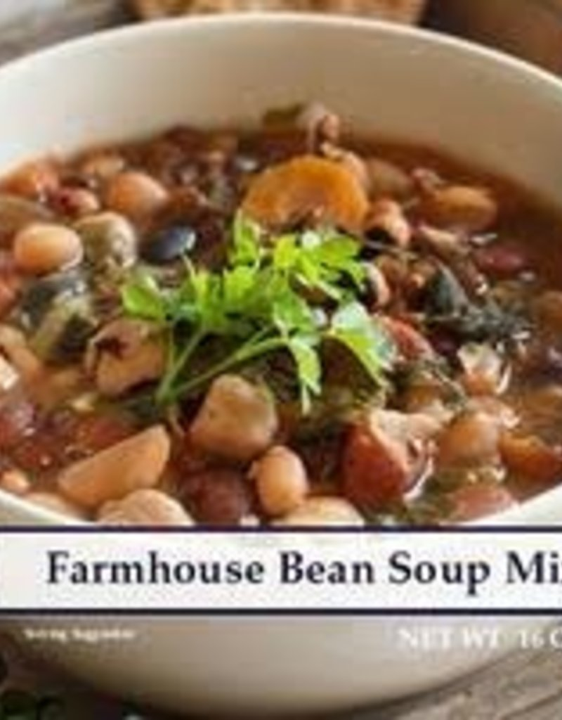 Farmhouse Bean Soup Mix