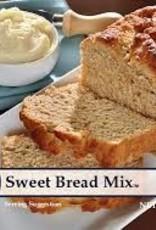 Sweet Bread Mix