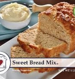 Sweet Bread Mix