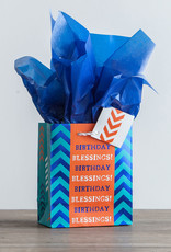 GIFT BAG BIRTHDAY BLESSINGS  88495