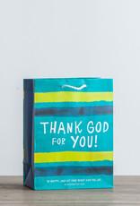 Gift Bag Thank God for You