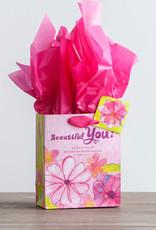 Gift Bag Beautiful You  88493