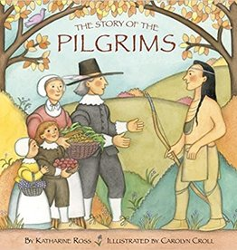 RH Childrens Books STORY OF THE PILGRIMS, THE