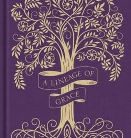 A Lineage of Grace- Purple Edition