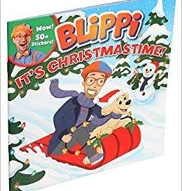 Blippi: It's Christmastime