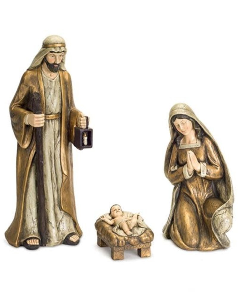 Holy Family (Set of 3)