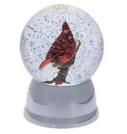 LTD Cardinal Globe Acrylic