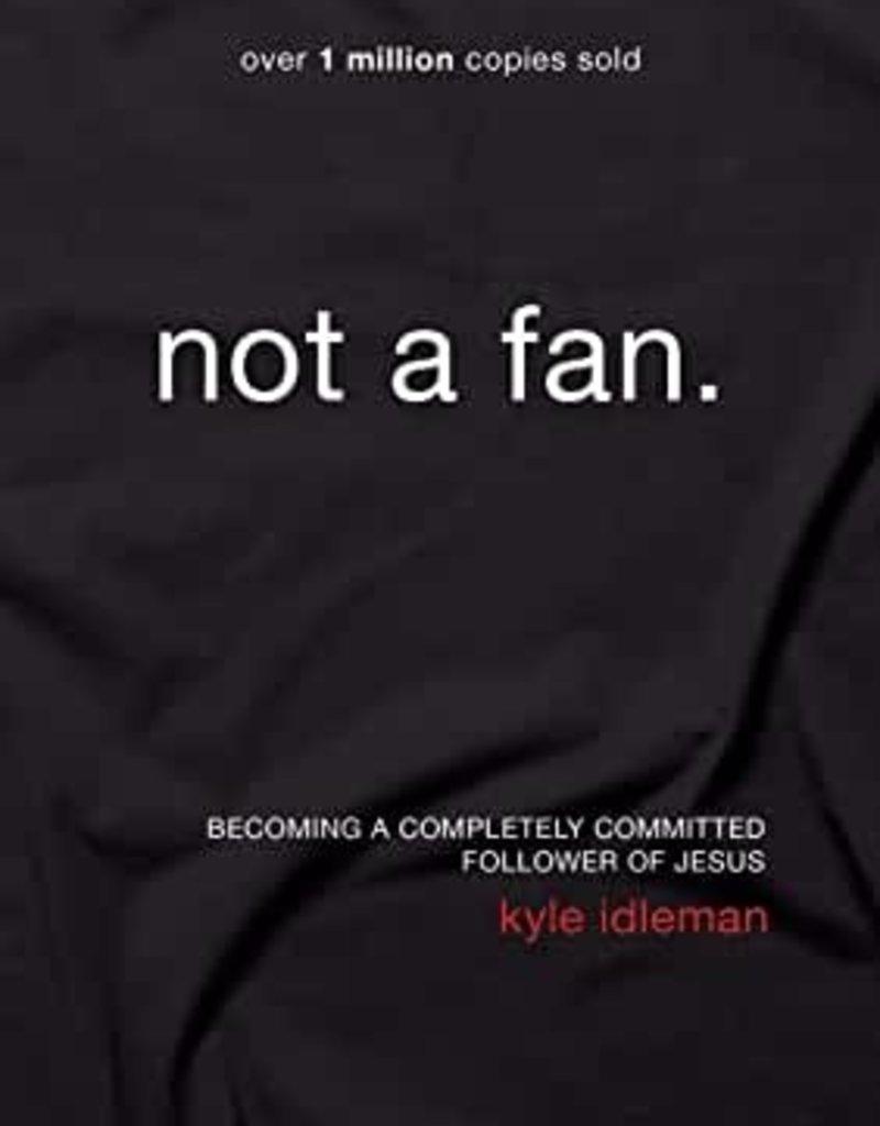 Not a Fan (SC) UPDATED