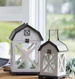 "10.5"" Small Barn Lantern"