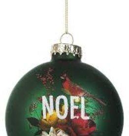 Noel Cardinal Ornament