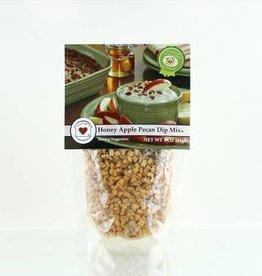 Gourmet Dip Mix - Honey Apple Pecan