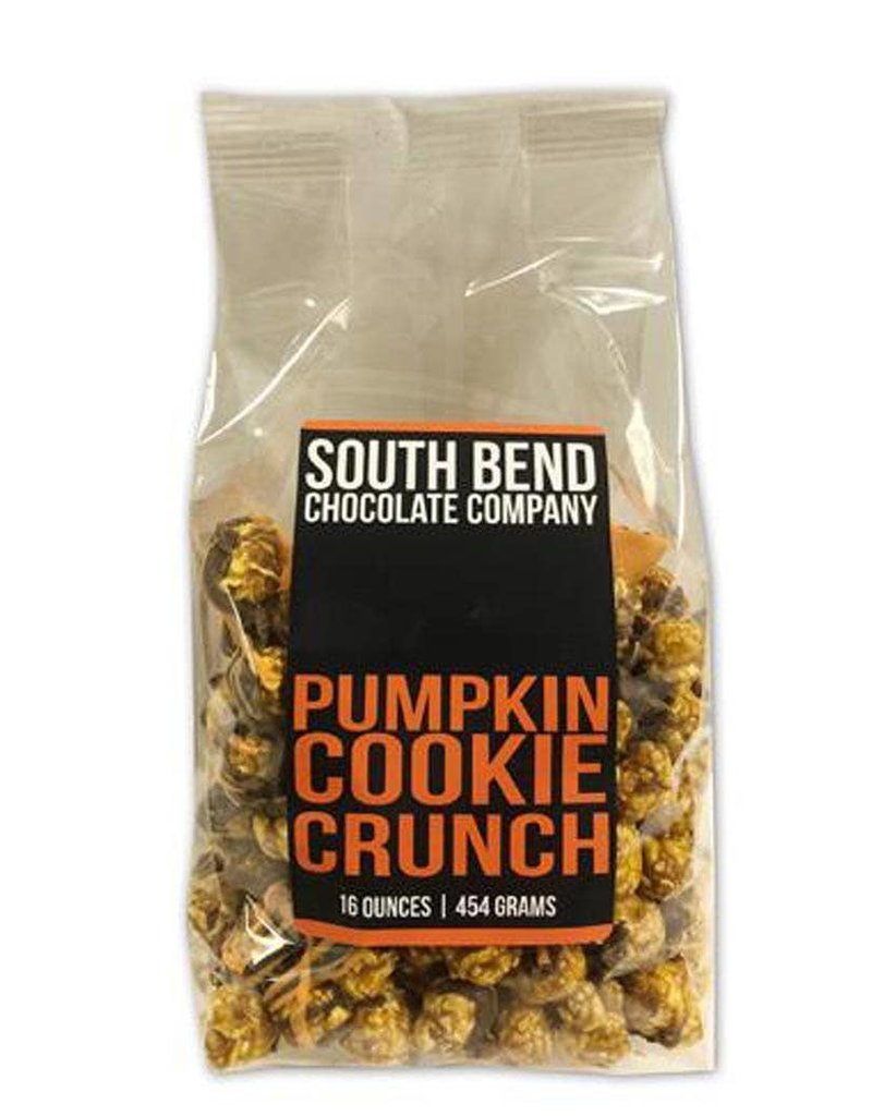 Pumpkin Cookie Crunch